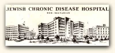Jewish Chronic Disease Hospital